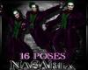 (N)*Joker Avatar*
