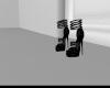 death goddess heels