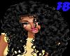 FB}Shantal Wet &Wavy Wig