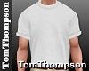 ♕ Edward Tucked Shirt