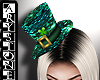 $.St Patrick hat