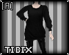 Andro Sweater Black