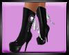 Dp Bourlesque Boots