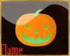 Jack latern Halloween