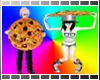 [Big Cookie] Choc Chip