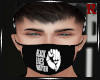 BLM Black Mask