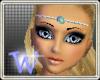 *W* Mermaid Headdress