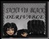 [FCS] Sacha V18 Black
