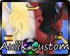 Custom| Neph Cuff Set