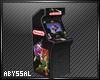 + Zelda Arcade Cabinet +