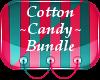 ~T~ Cotton Candy Bundle