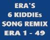 [iL] Era's 6 Kiddie Song