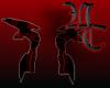 demonic robot arms