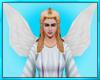 Heavenly Female Angel