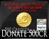 [NM] WTJTaz Donate 500cr