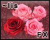 FX: Roses
