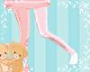 Kids Cuddly Teddy Pants