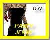 Party Jenny-Black