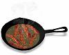 Animated Frying Bacon