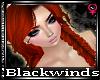 BW| Cherry Geraldina