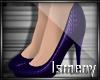 [Is] Purple Shoes Refl.