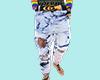 Pants Supreme 765
