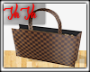 LV Handbag Furn