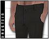 d| KVA Slim Tuxedo Pants
