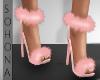 ṩ| Fur e Pink