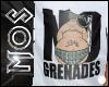 M|No Grenades