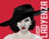 LADY DIMITRESCU HAT