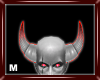 AD OxHornsM Red2