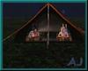 (A) Tent