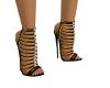 Copperd Vogue Heels