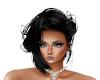 Hair Black Queen