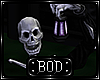(BOD) MorbidManor Skelly