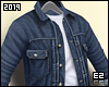 Ez| Denim Jacket #3