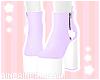 爱 Heart Stomper Lilac