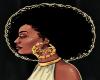 Queen Fro Profile ART