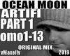 ARTIFI -Ocean Moon P1