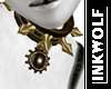 Steampunk Collar F