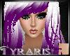 Loen white purple