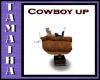 Cowboy up Bull