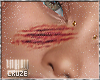 Face Scar 💉