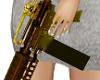 GOLD GUN