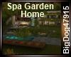 [BD] Spa Garden Home