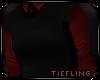 Sweater Vest ~ Rosette