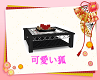 椿夢 Table