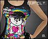 |m. Cupcake Cult Tank