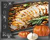Rus: Fall Hot Dinner